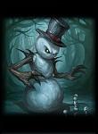 Нажмите на изображение для увеличения Название: Snowmanframe.jpg Просмотров: 60 Размер:62.5 Кб ID:352